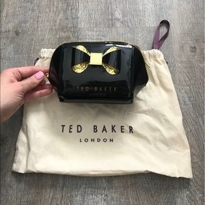 Ted Baker Small Cosmetic Case